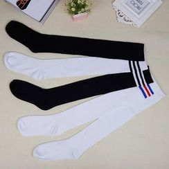 Aiyiruo - 长款袜/袜