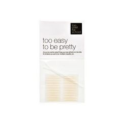 too cool for school - Nude Fit Double Eyelid Tape (22pairs)