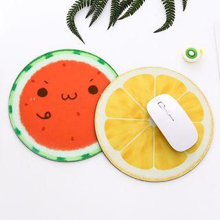 Fey Fey - Printed Mouse Pad