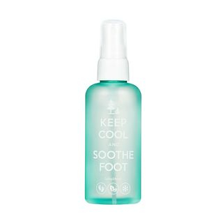 KEEP COOL - Soothe Cooling Foot Spray