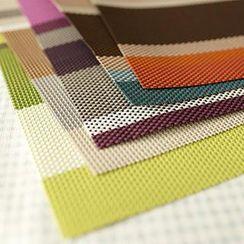 Cute Essentials - Color-Block Table Mat
