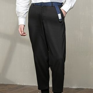 Orizzon - Cropped Dress Pants