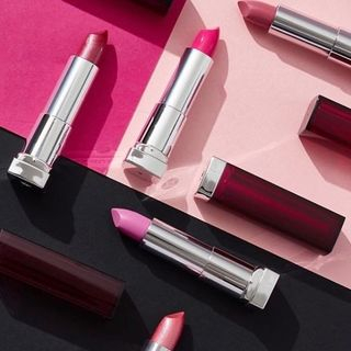 Maybelline - Color Sensational Vivids Lipstick