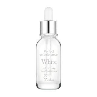 9wishes - Miracle White Ampule Serum