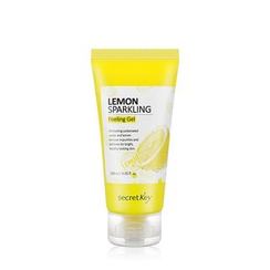 Secret Key - Gel exfoliante Lemon Sparkling Peeling Gel 120 ml