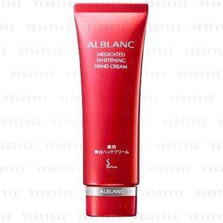 Sofina - Alblanc  Medicated Whitening Hand Cream