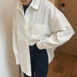 HYAKU - Long-Sleeve Shirt