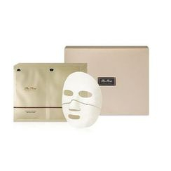 O HUI - The First Geniture Ampoule Mask Set