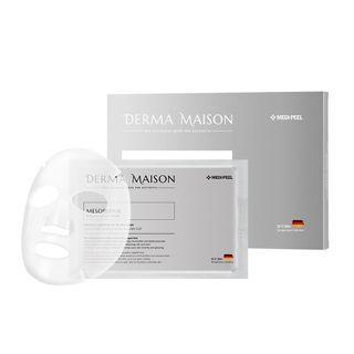 MEDI-PEEL - Derma Maison Mesorepair Regeneration Mask Set