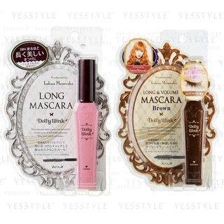 Koji - Dolly Wink Long & Volume Mascara