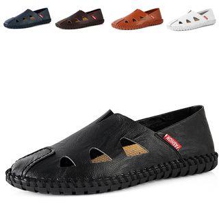 WeWolf - 仿皮凉鞋