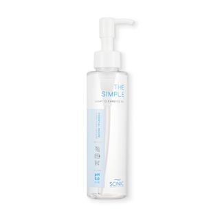 SCINIC - The Simple Light Cleansing Oil 150ml