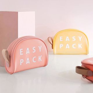MyHome - Lettering Makeup Pouch
