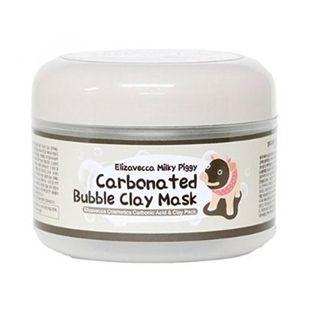 Elizavecca - Milky Piggy Carbonated Bubble Clay Mask 100ml