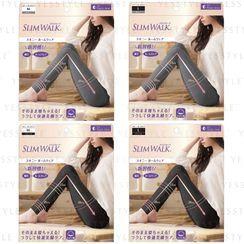 Slim Walk - Compression Legging For Relax - 4 Types