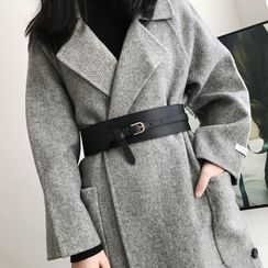 Sweeton(スイートオン) - Genuine Leather Belt