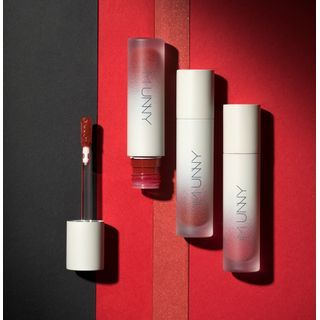 IM'UNNY - Wonder Velvet Lip Gloss - 4 Colors