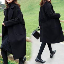 Coheat - Plain Coat