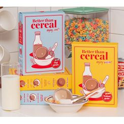 romand - Better Than Cereal PICCASSO COLLEZIONI - 2 Types