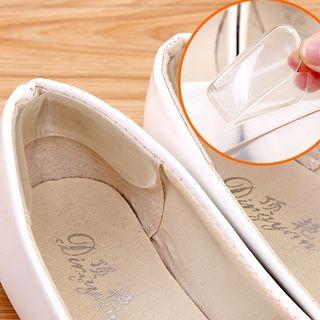 Homy Bazaar - 矽胶鞋垫