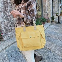 AIQER - 帆布手提袋