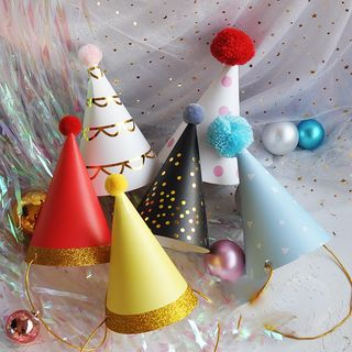 lulushino - Paper Party Hat