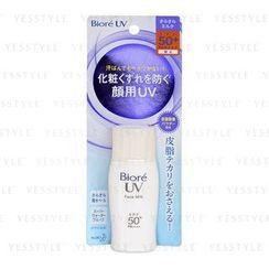 Kao - Biore UV Face Milk SPF 50+ PA++++