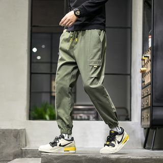 Sheck - Cargo Sweatpants
