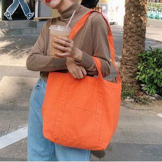 Milha - Canvas Tote Bag
