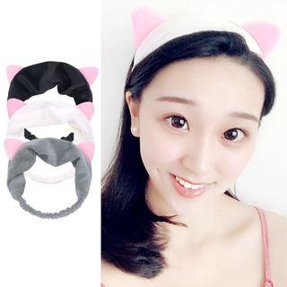 Seoul Young - 貓耳髮帶