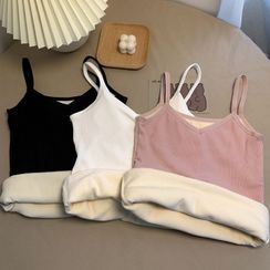 Pyresha - Thermal Camisole Top