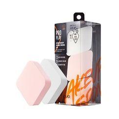 CLIO - Hydro Makeup Sponge Original Dia Set