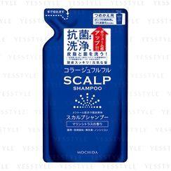 Collage - Collage Furufuru Scalp Shampoo Marine Citrus 260ml