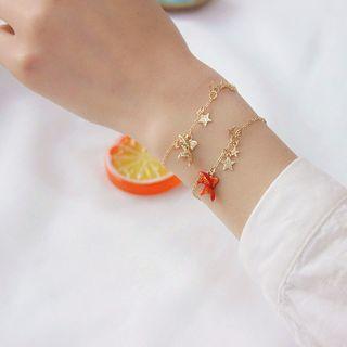 Green Isle - Carp Fish Bracelet