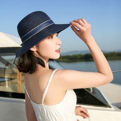 Buttercap - 可折叠太阳帽