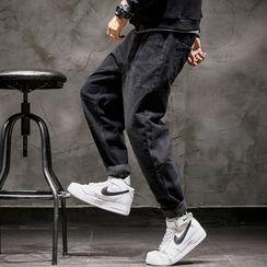 Rampo - 哈伦牛仔裤