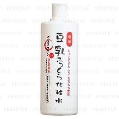 Cosme Station - Kumano Soy Milk Fluffy Lotion