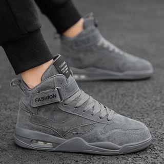 HANO - High Top Sneakers