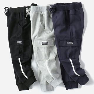 Happy Go Lucky - Kids Cargo Pants