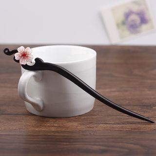 Fenix - Floral Hair Stick (Various Designs)