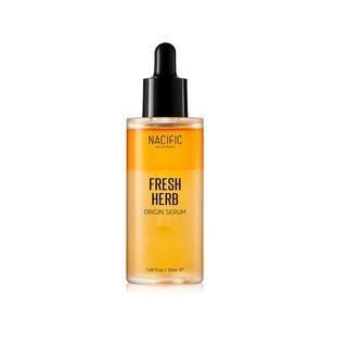 Nacific - Fresh Herb Origin Serum 50ml