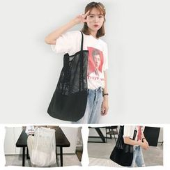 Shinshine - Mesh Tote Bag