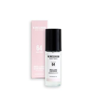 W.DRESSROOM - Dress & Living Clear Perfume Portable #64 Lovely Rose 70ml