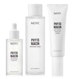 Nacific - Phyto Niacin Whitening Bundle Set