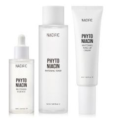 Nacific - Phyto Niacin Whitening Bundle Set