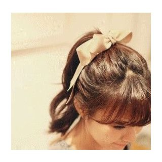 Coolgirl - Ribbon Hair Elastic