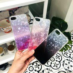 NISI - Gradient Phone Case - iPhone XR, iPhone XS MAX, iPhone X, iPhone 7 / 8, iPhone 7 Plus / 8 Plus, iPhone 6 / 6s, iPhone 6 Plus / 6s Plus, iPhone11, iPhone11 PRO, iPhone11 PRO MAX