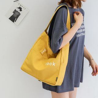 Beamie - Canvas Tote Bag
