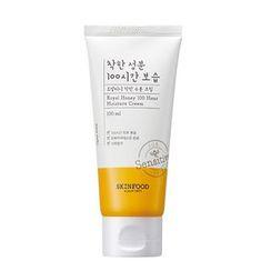 SKINFOOD - Royal Honey 100 Hour Moisture Cream