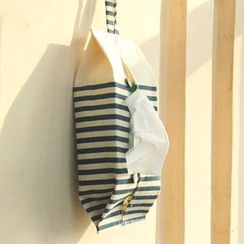 Hyole - Cotton linen tissue box cover